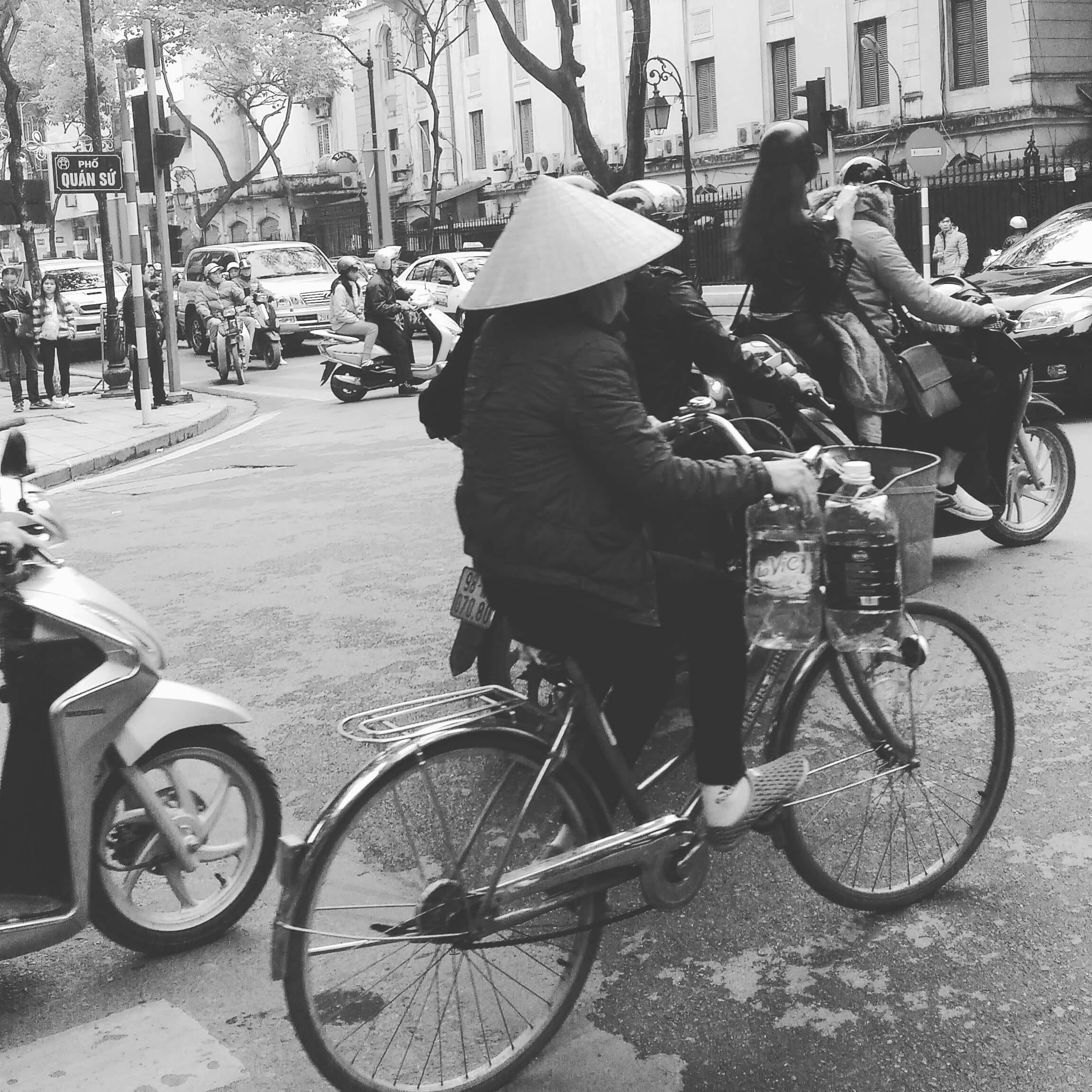 越南|河內 Hanoi|Start from 14°C.