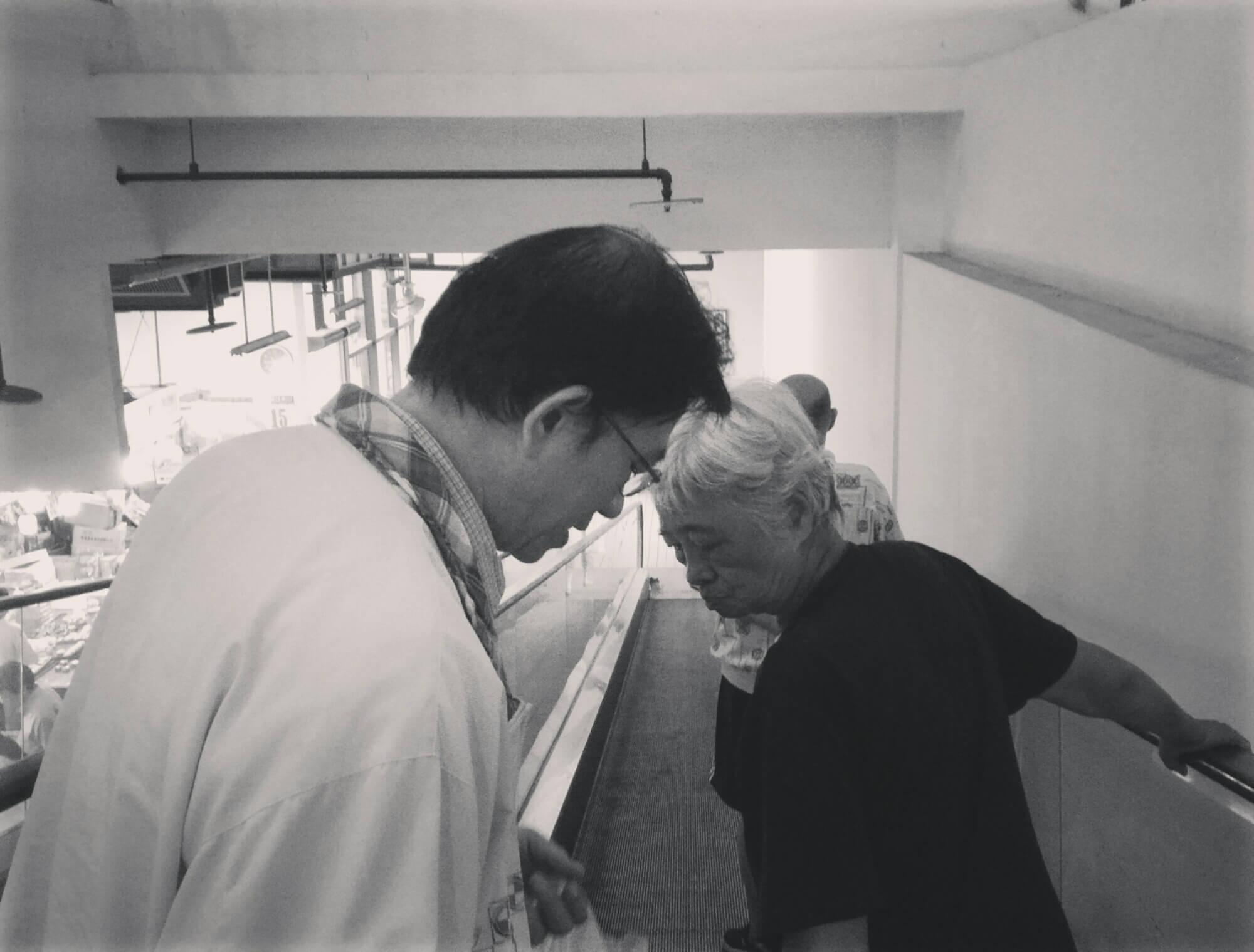 台灣|台南日記|中秋人團圓賞月圓