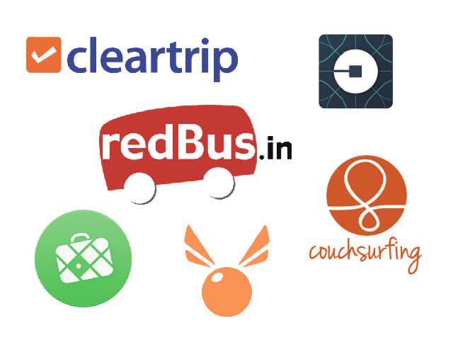 印度|  6個超級實用的印度旅行免費APP|自助背包客必備
