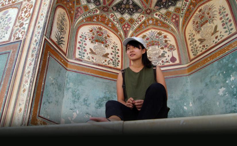 Jaipur齋浦爾|在粉紅城市來一場勝率為零的心理戰