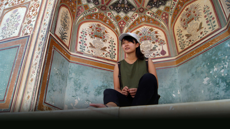 印度|齋浦爾 Jaipur|在粉紅城市打一場勝率為零的殺價心理戰