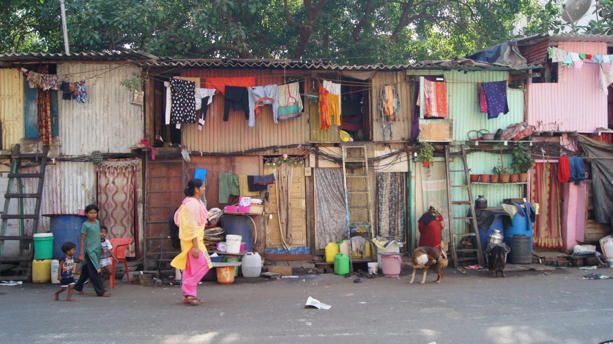 孟買 Mumbai |貧民窟的快樂