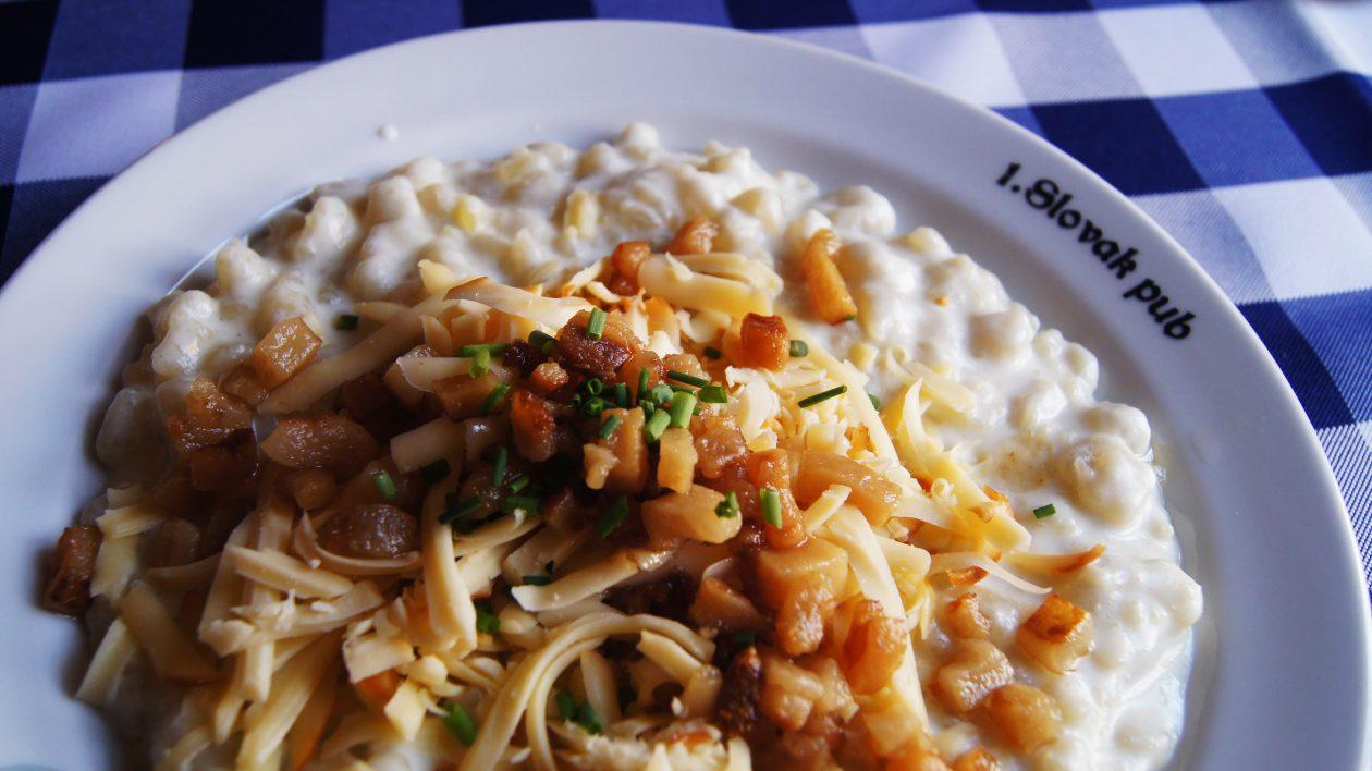 斯洛伐克 Slovakia|10道必吃, 不能錯過的經典中東歐美食