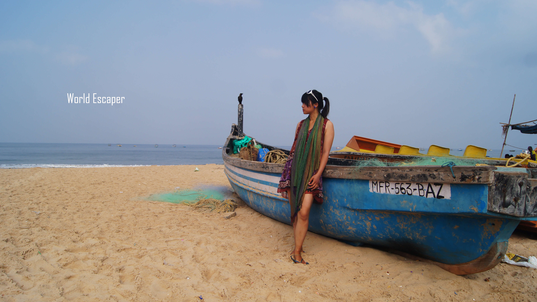 果亞 Goa|最不像印度的印度,派對尾聲的另一個嬉皮世界