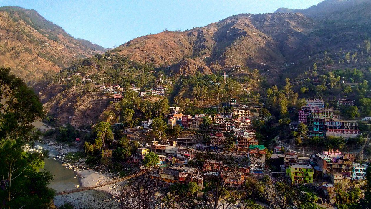 印度|Rampur|來自高山的喜馬拉雅婚禮 Himalayas wedding