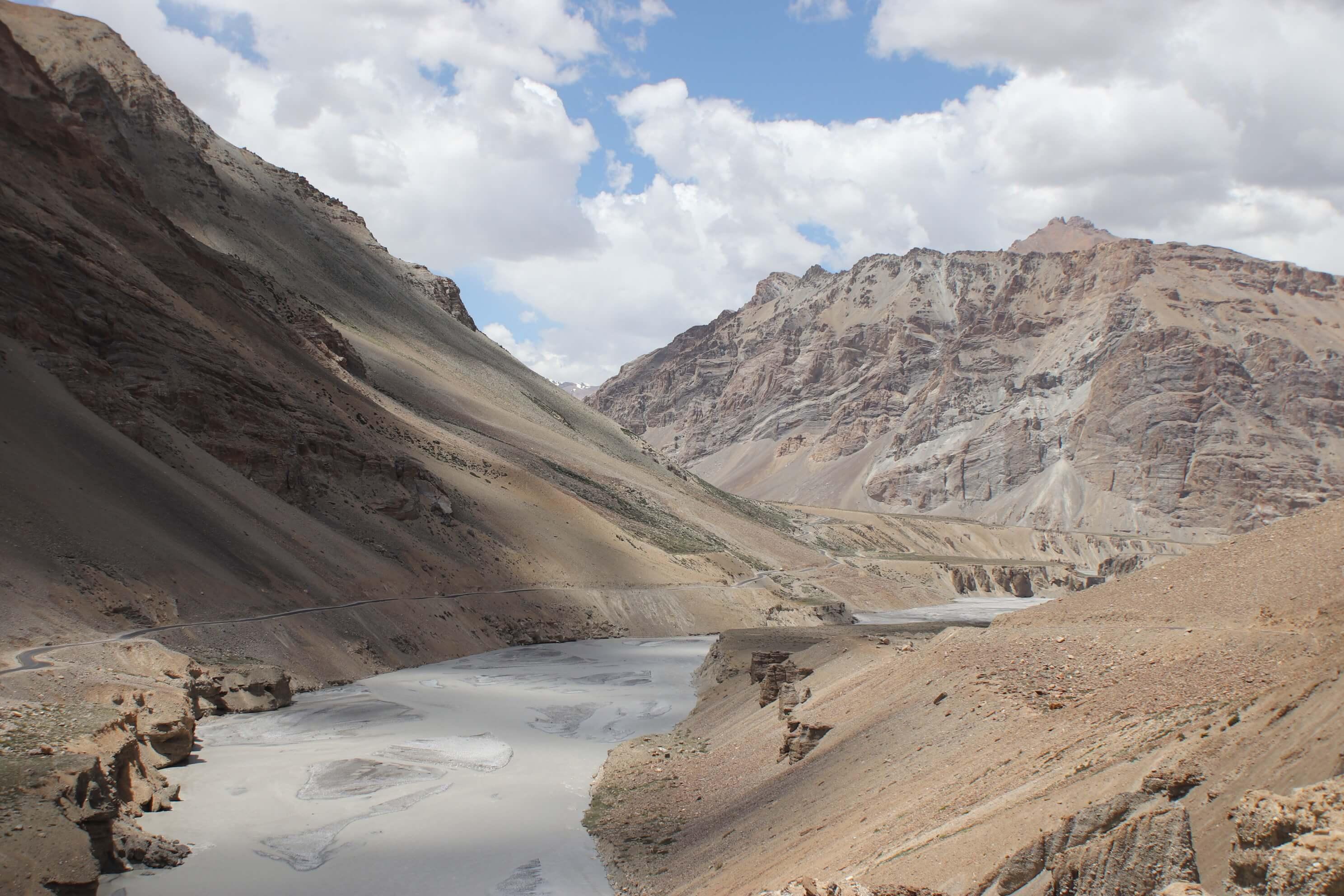 印度|喀什米爾 Kashmir|南亞火藥庫