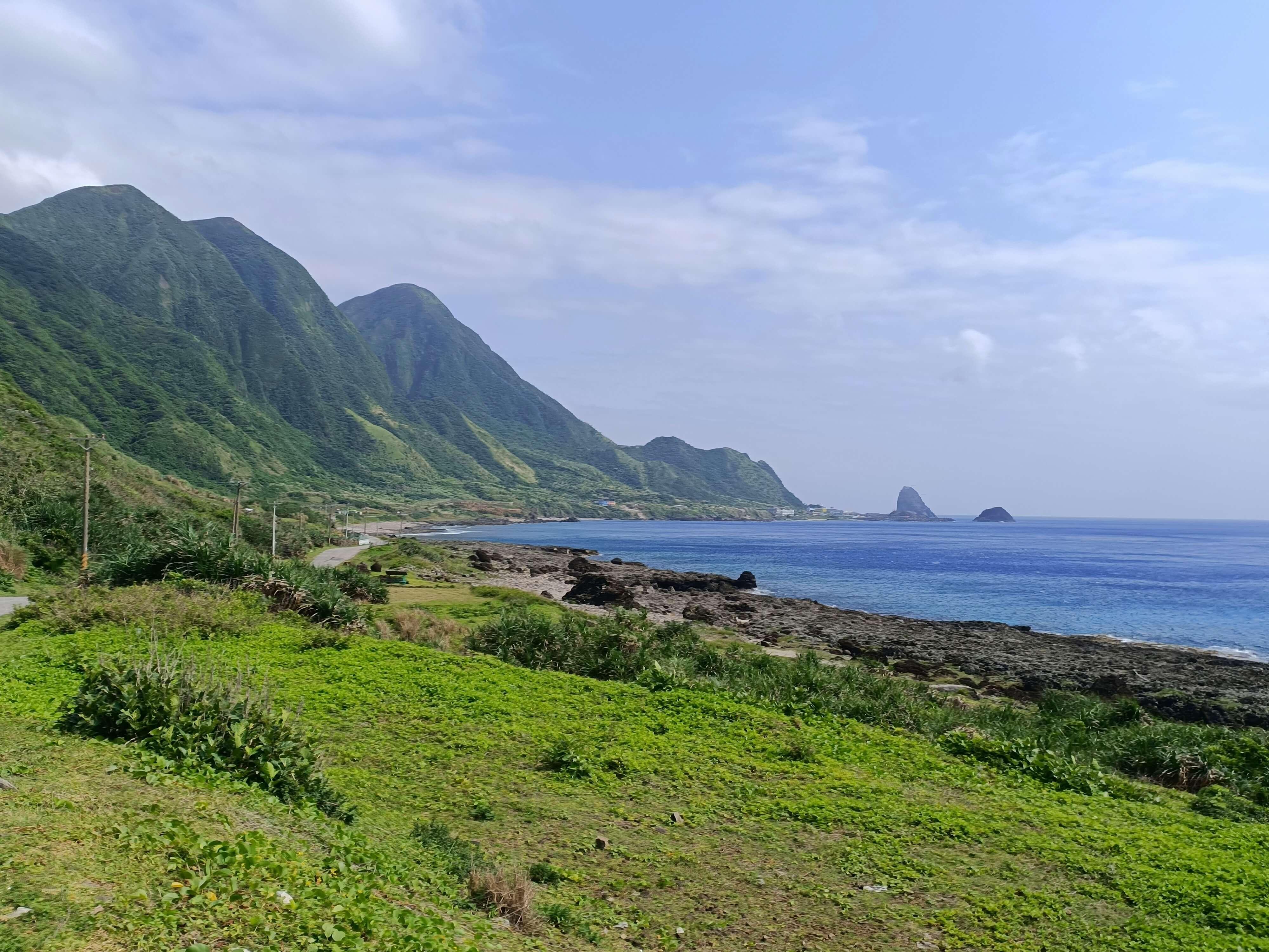 台灣|藍嶼|Orchid Island|小島漫步
