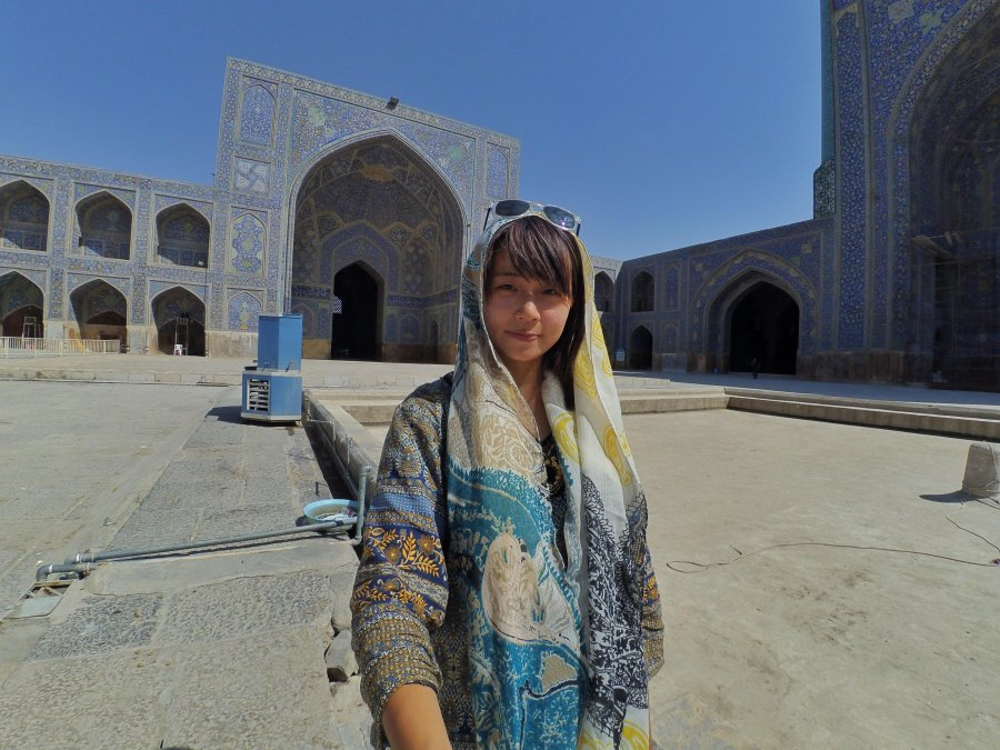 伊朗|德黑蘭 Tehran|Salam! 面紗下的國度
