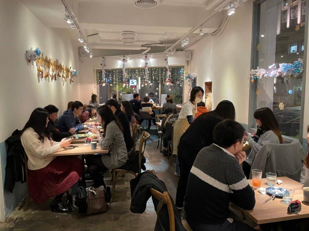 台北 |稻町家香料咖哩 |色彩繽紛大阪系香料咖哩|中山站美食